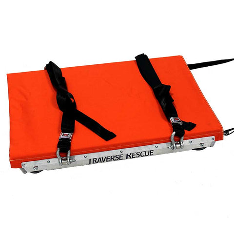 Traverse Rescue - CRITTER, Compact Rapid Intervention Team Tool for Emergency Removal