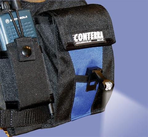 CONTERRA - ADJUSTA-PRO II RADIO CHEST HARNESS