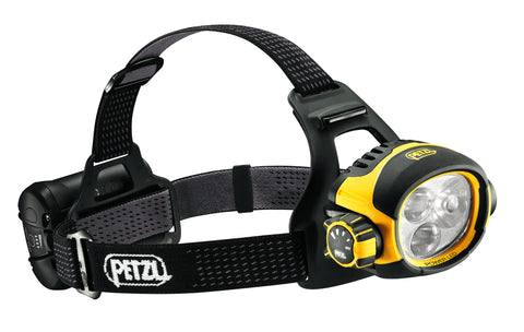 PETZL-ULTRA VARIO Headlamp