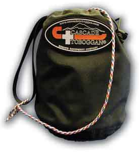 Cascade Rescue - Lift Evac Throw Bag