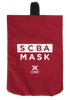 CMC - SCBA MASK PROTECTOR