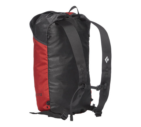 Black Daimond-Trail Blitz 12 Backpack