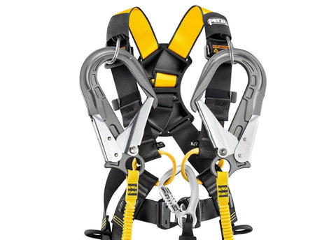 PETZL - NEWTON harnais d'antichute ( version internationale )