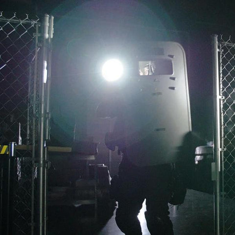 FOXFURY -TAKER B10 SHIELD LIGHT