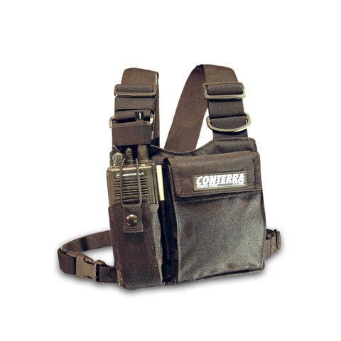 CONTERRA - ADJUSTA-PRO RADIO CHEST HARNESS