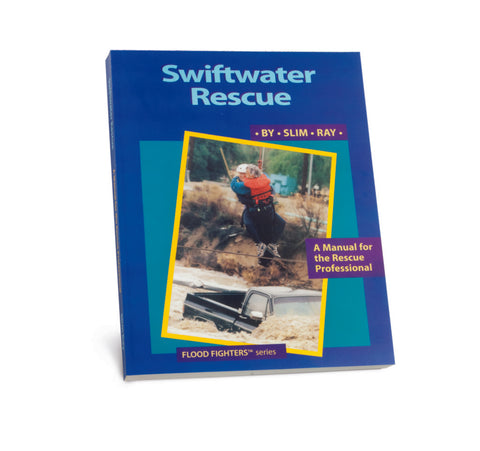 CMC - SWIFTWATER RESCUE