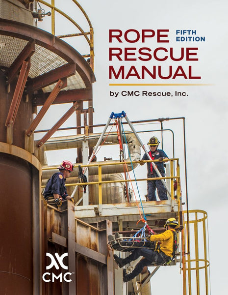 CMC - ROPE RESCUE MANUAL
