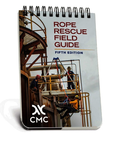 CMC - ROPE RESCUE FIELD GUIDE
