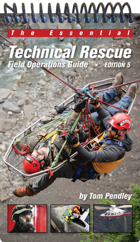 CMC - TECHNICAL RESCUE FIELD OPERATIONS GUIDE