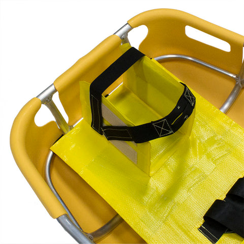 Traverse Rescue - Bradco Stretcher System with Restraints