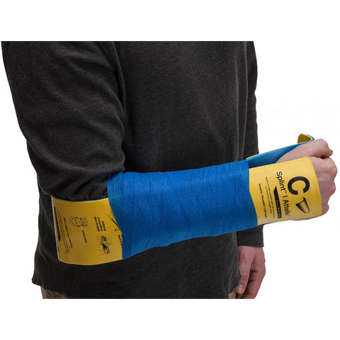 TENDER - C-Splint