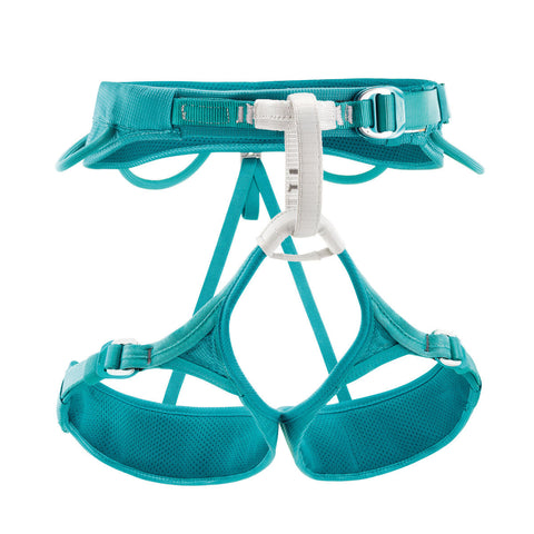 PETZL - LUNA / Women's Climbing and Mountaineering Harness