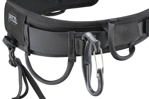 PETZL - ASPIC tactical seat harness