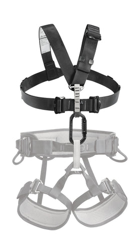 PETZL - CHEST'AIR -  Chest Harness