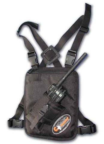 Cascade Rescue -  Rock Solid Radio Harness