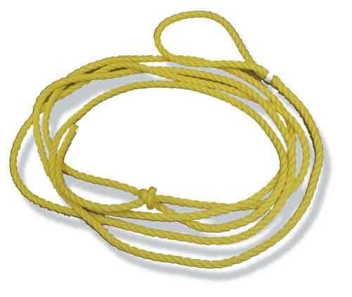 Cascade Rescue -  18 foot Polypropylene Tail Rope