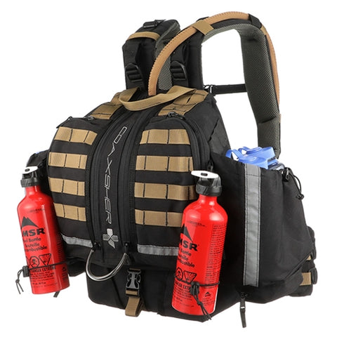 COAXSHER - Operator Wildland Fire Pack