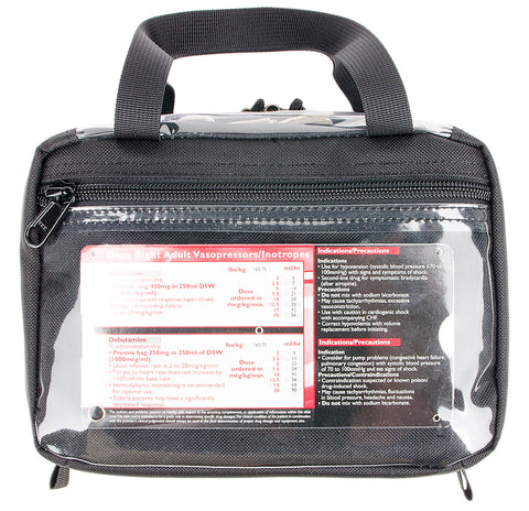 STATPACKS - G3 FIRST AID REMEDY KIT - Noir Tactique