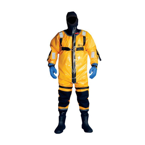 MUSTANG SURVIVAL - ICE COMMANDER RESCUE SUIT