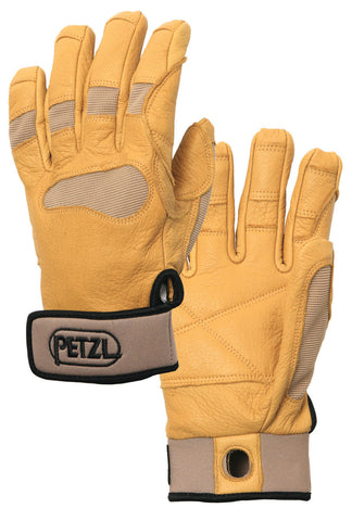 PETZL - Cordex Plus - Gloves For Rappelling and Belaying