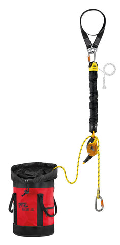 PETZL - Jag Rescue kit - Emergency kit