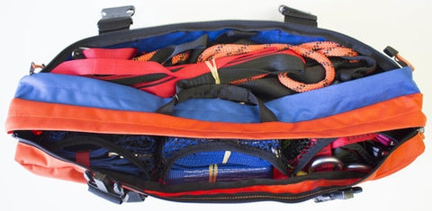 Cascade Rescue -  Litter Rigging Kit