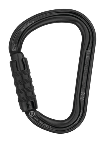 Petzl - Carabiner WILLIAM