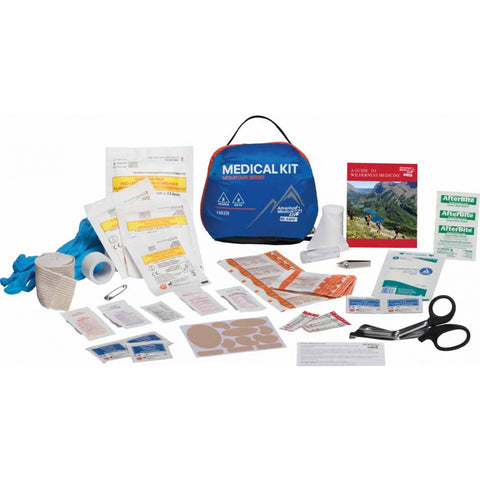 AMK - Mountain Hiker Medical Kit