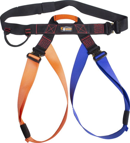 Cascade Rescue -  Rikki Tik Evacuation Rescue Harness