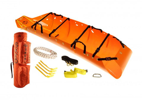 SKEDCO - Sked® Basic Rescue System – International Orange