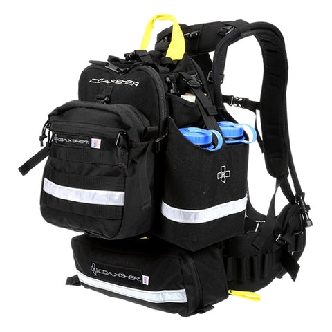 COAXSHER - SR-1 Endeavor Search and Rescue Pack