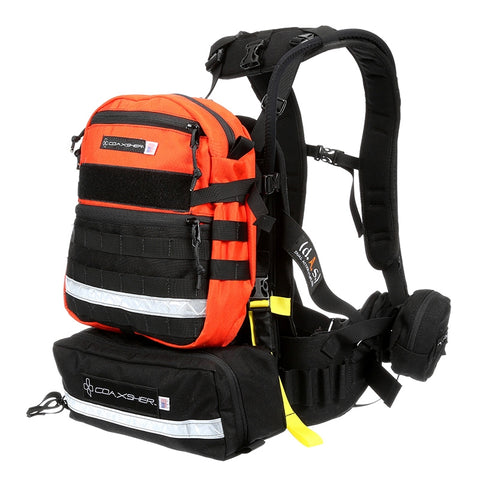 COAXSHER - SR-1 Recon Search and Rescue Pack