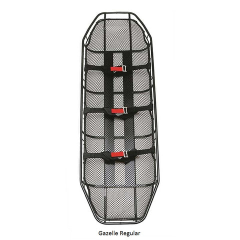 Traverse Rescue Gazelle Mild Steel Litter, Confined Space 18