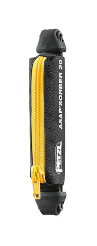 PETZL - ASAP'SORBER - Energy absorbing lanyard for ASAP