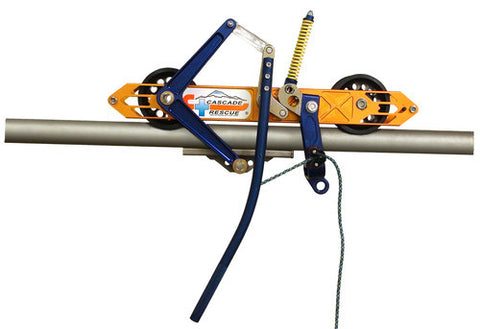 Cascade Rescue - Hang Glider