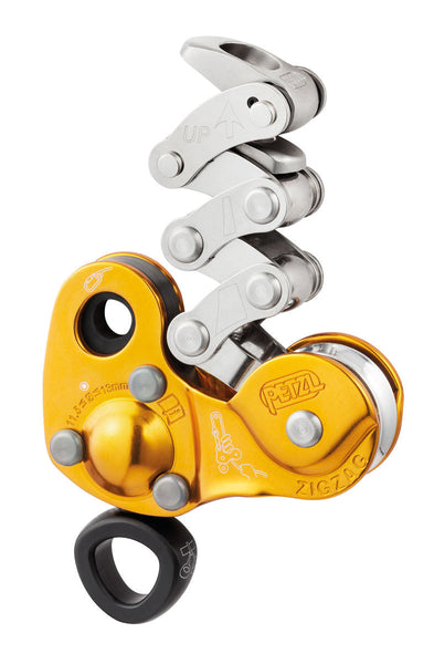 PETZL - ZIGZAG Mechanical Prusik For Pruning