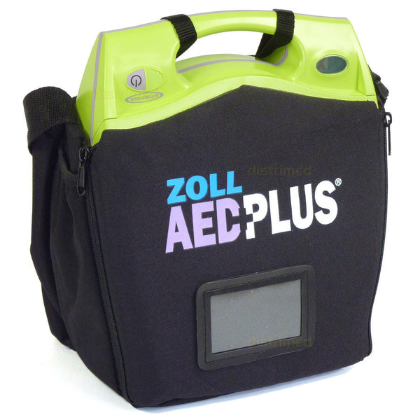 ZOLL - AED Plus-automatisé