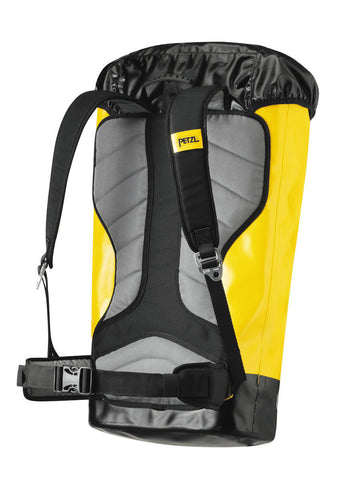PETZL - TRANSPORT 45 L /2500 cu/in