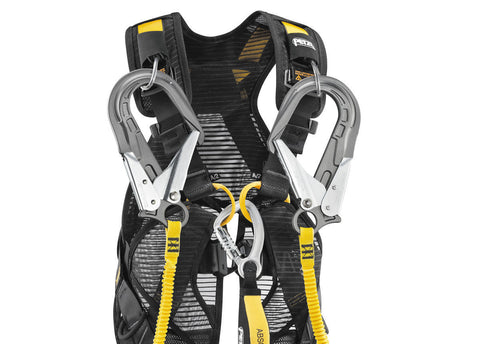 PETZL - NEWTON EASYFIT Version internationale