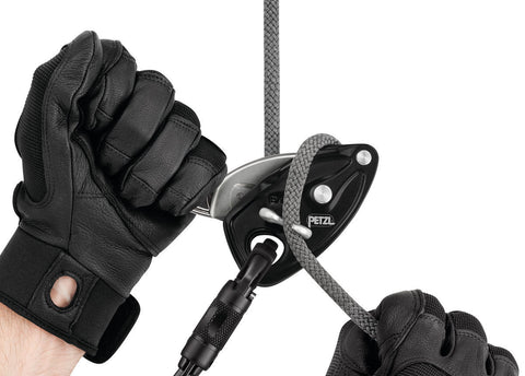 PETZL - EXO® AP HOOK - Tactique