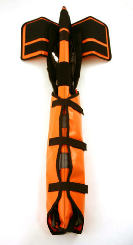 SKEDCO - Oregon Spine Splint II-Orange