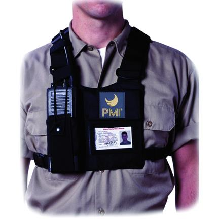 PMI - Radio Chest Harness