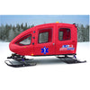 EQUINOX - Battery Rack : SNOWBULANCE