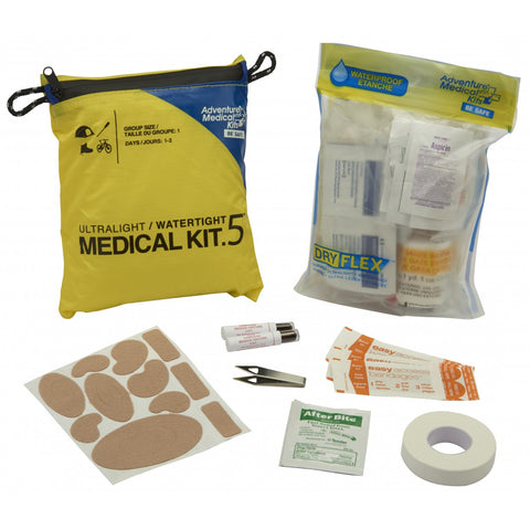 AMK - Ultralight / Watertight .5 Medical Kit