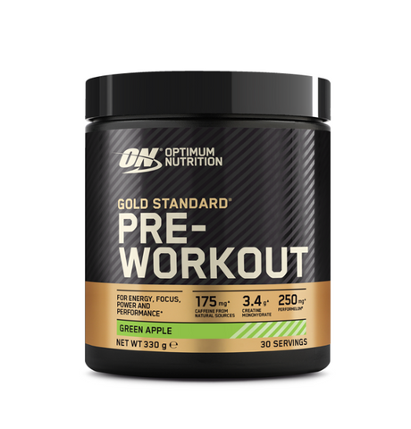Optimum Nutrition ON Gold Standard Pre Workout 330g