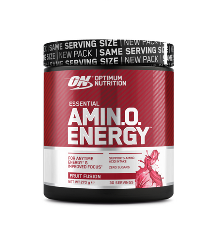 Optimum Nutrition ON Amino Energy 270g