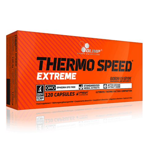 Arzatoare de grasimi | Olimp Sport Nutrition | Thermo Speed Extreme