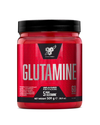 bsn glutamine dna glutamina