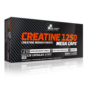 Creatina | Olimp Sport Nutrition | Creatine Mega Caps