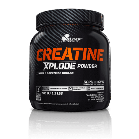 Creatina | Olimp Sport Nutrition | Creatine Xplode Powder